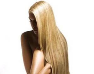 7 советов для укрепления волос