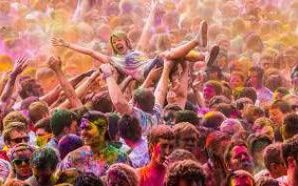Фестивали, которые нельзя пропустить в этом году в Европе