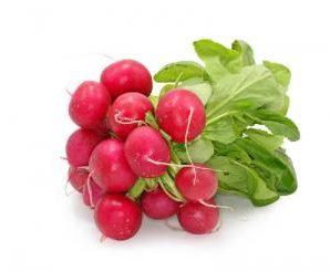 Овощ под весенний сезон: медики назвали полезные свойства редиса