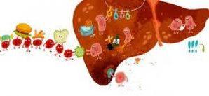 Медики назвали признаки токсинов в печени