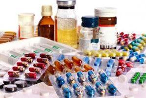 Продажи лекарств в первом квартале выросли практически в полтора раза