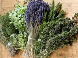 Названы травы, помогающие при заболеваниях сердца