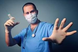 Эмоциональное выгорание врача может причинить пациенту боль