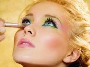 Летний макияж: расставляем акценты