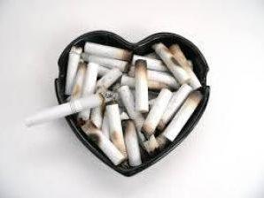 Доказано, что аритмия и курение очень взаимосвязаны