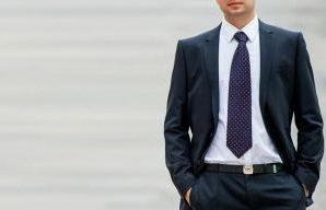 Носить галстук вредно для здоровья?
