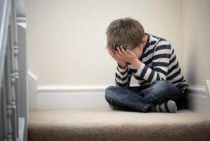 Генерализованное тревожное расстройство у детей