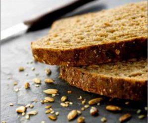Хлебные корки защищают от рака, — исследование
