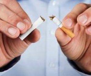 Курение препятствует заживлению переломов, показало исследование