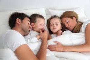 Правильный сон способен лечить болезни