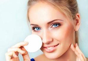 Как ухаживать за жирной кожей лица?