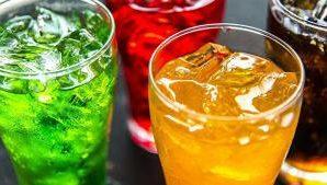 Употребление газированных напитков влияет на память