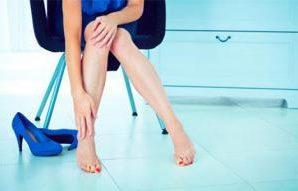 Как снять усталость ног: советы медиков