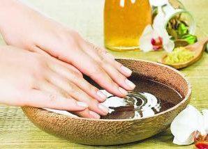 Как укрепить и восстановить ногти?