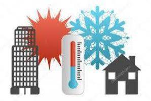 Перепады температуры: как оперативно помочь человеку?