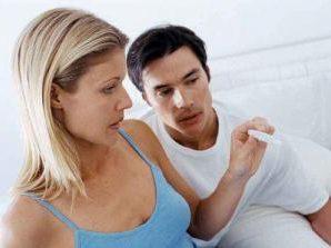 Мужское и женское бесплодие