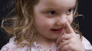 Ковырять в носу жизненно необходимо?
